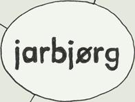 Jarbjørg