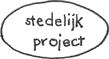 stedelijk project